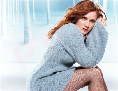 Amy Adams Special Shoot