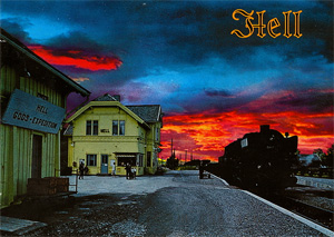 hell-norway