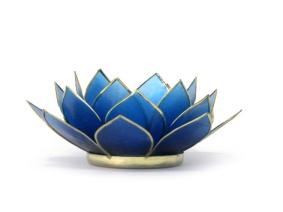 Saphire-Lotus