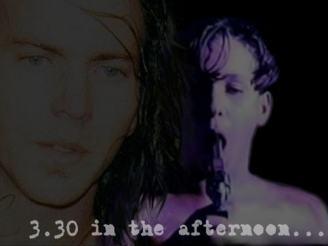 Jeremy_Effie Vedder_Pearl Jam