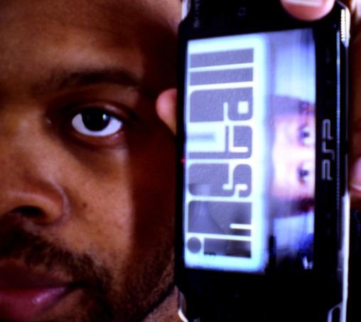 Install PSP