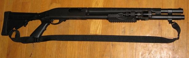 shotgun870
